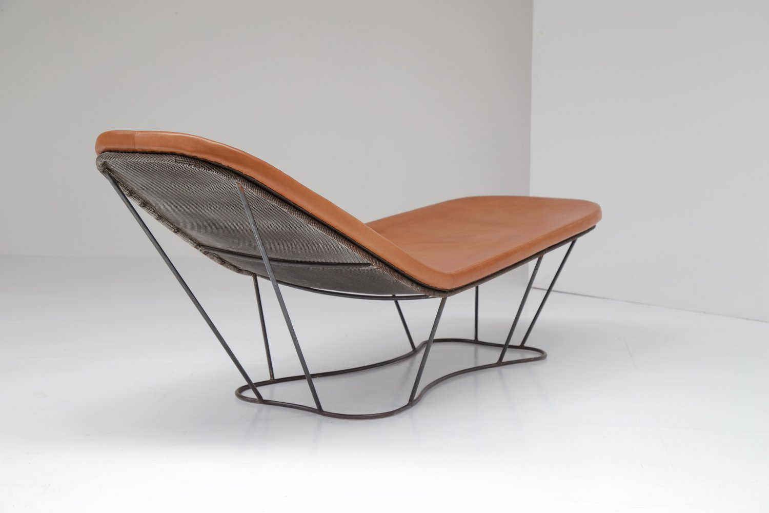 Lounge chair  Xavier Lust