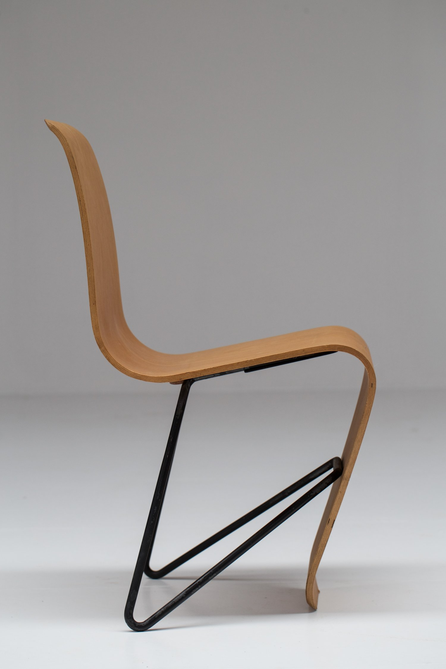 André Bloc chair 'Bellevue'