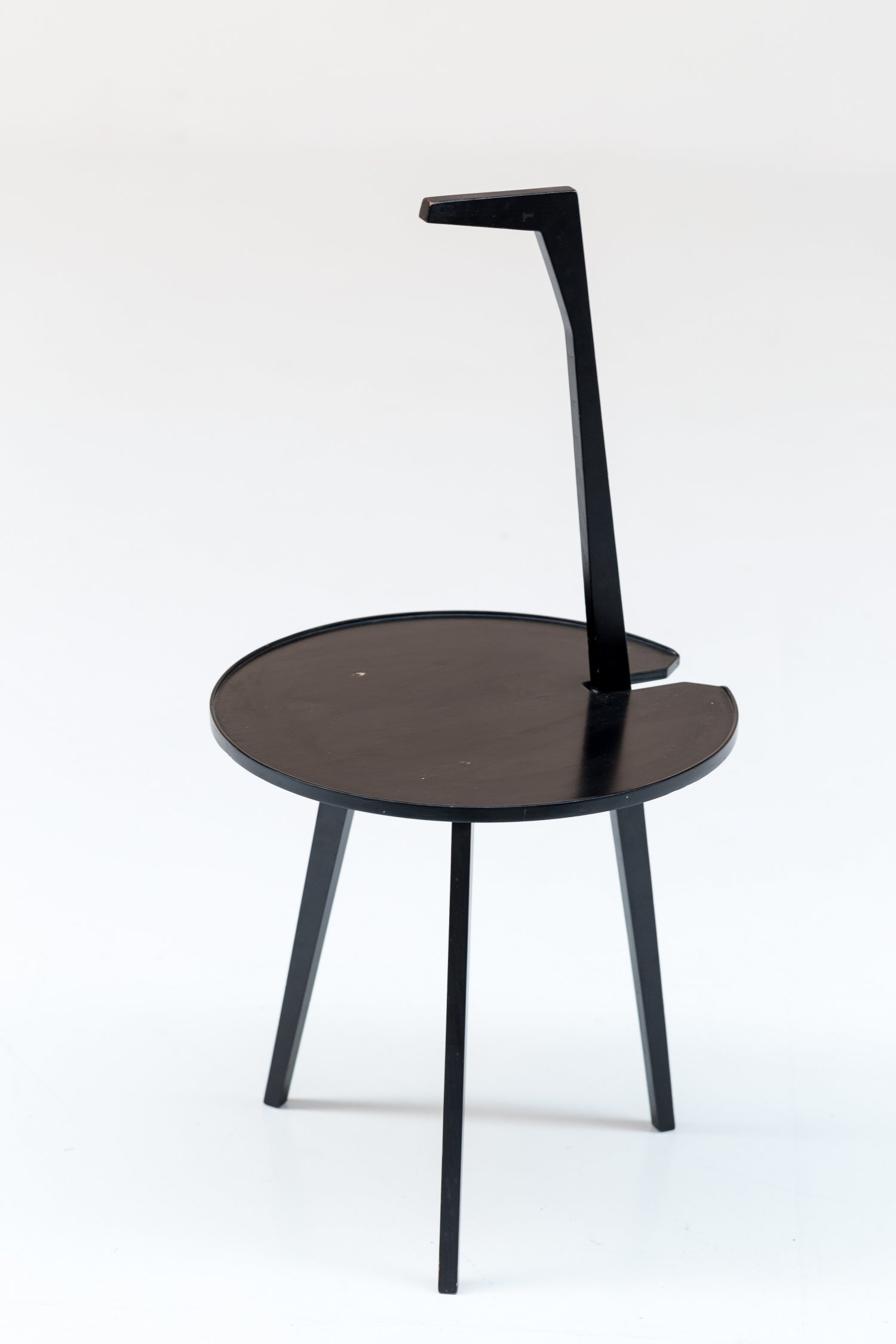 Side table 'Cicognino' by Franco Albini for Poggi