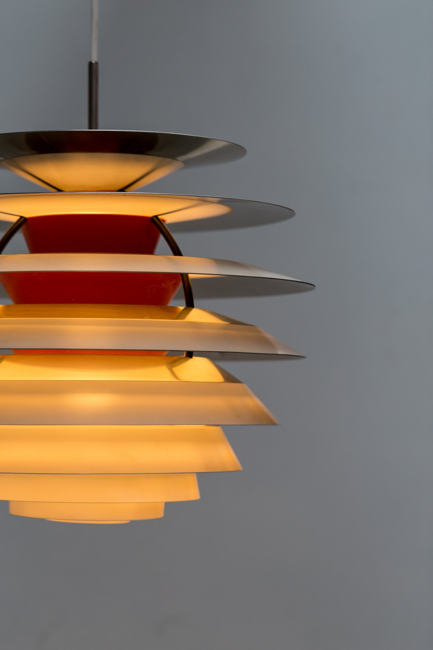 Contrast by Poul Henningsen from Louis Poulsen