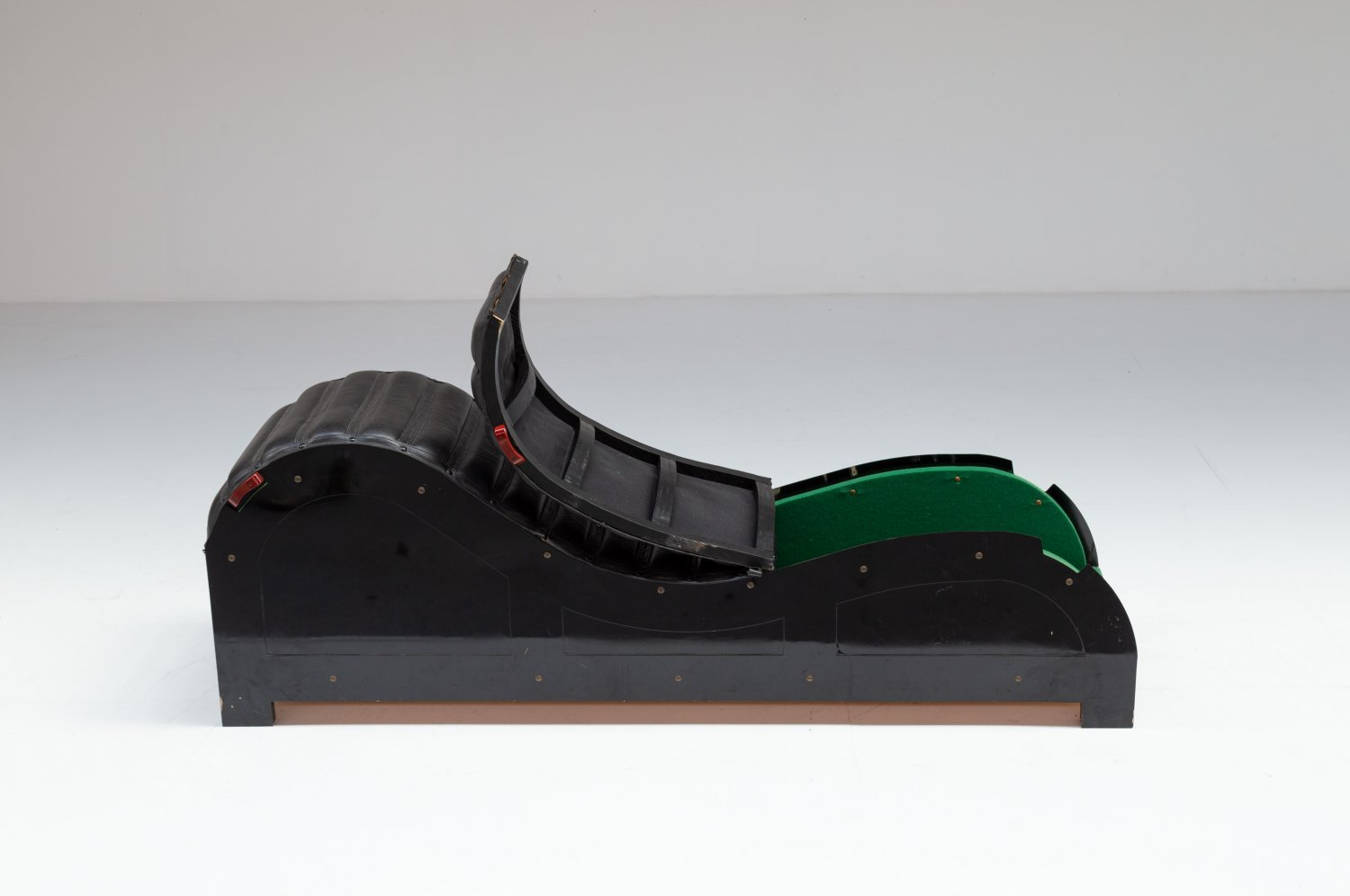 Mats Theselius 'Chaise Longue' 1992