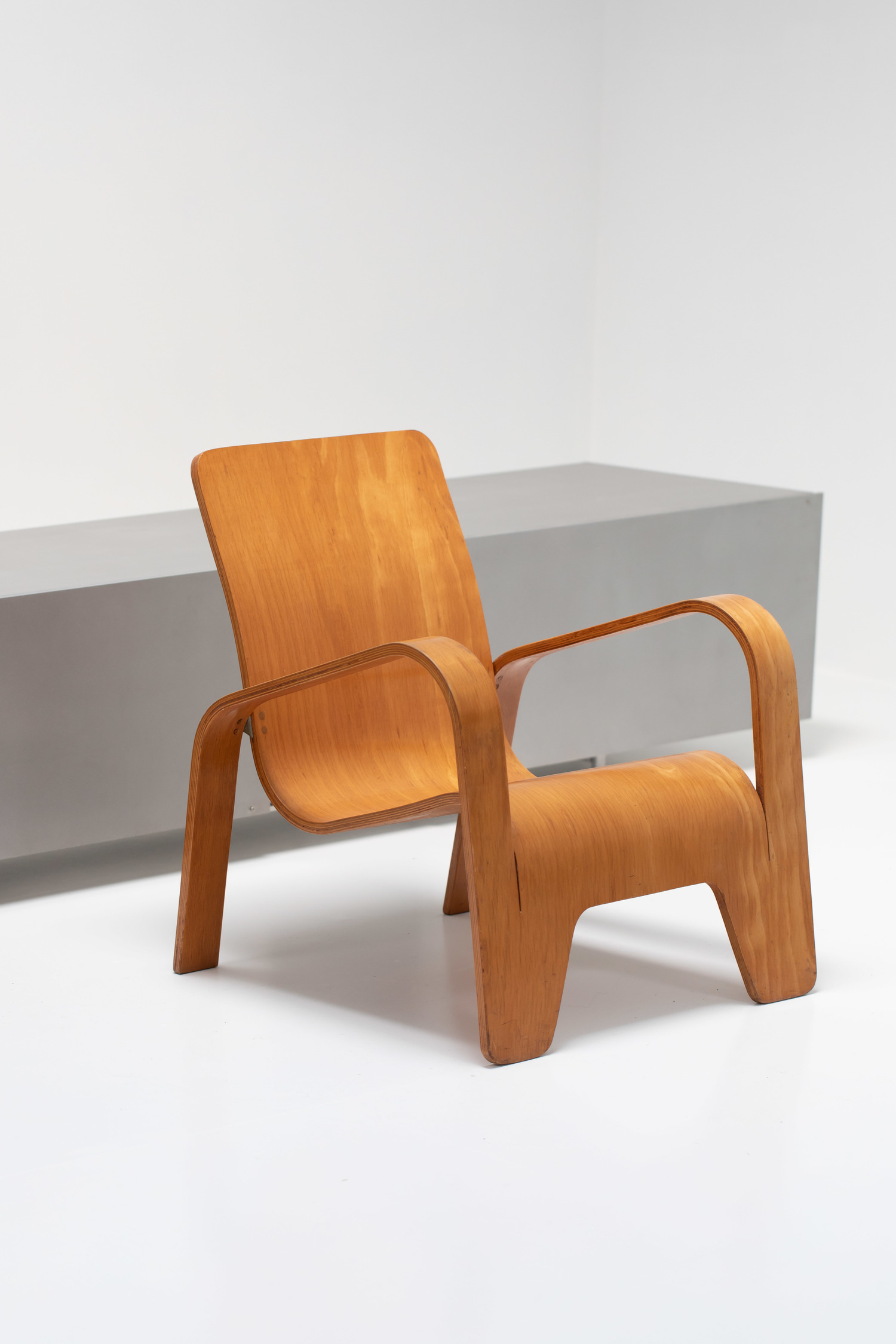 LAWO chair by Han Pieck 1946