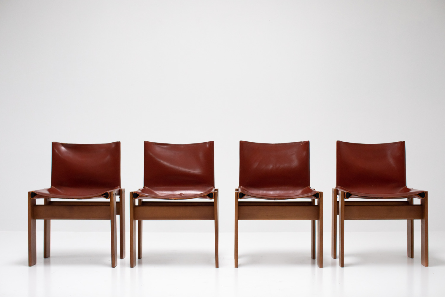 Monk chairs