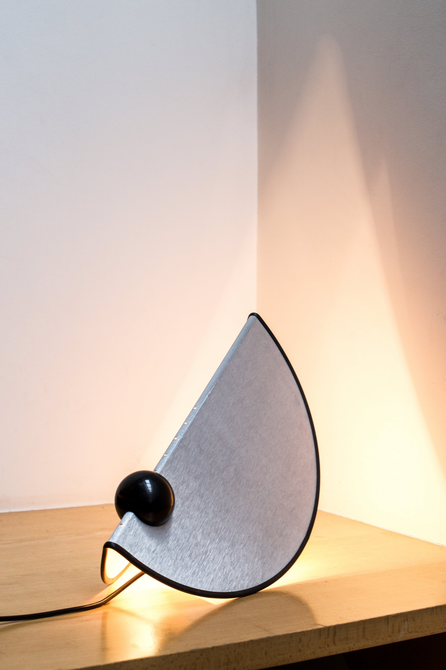 Silvio Coppola Don lamp for Tronconi