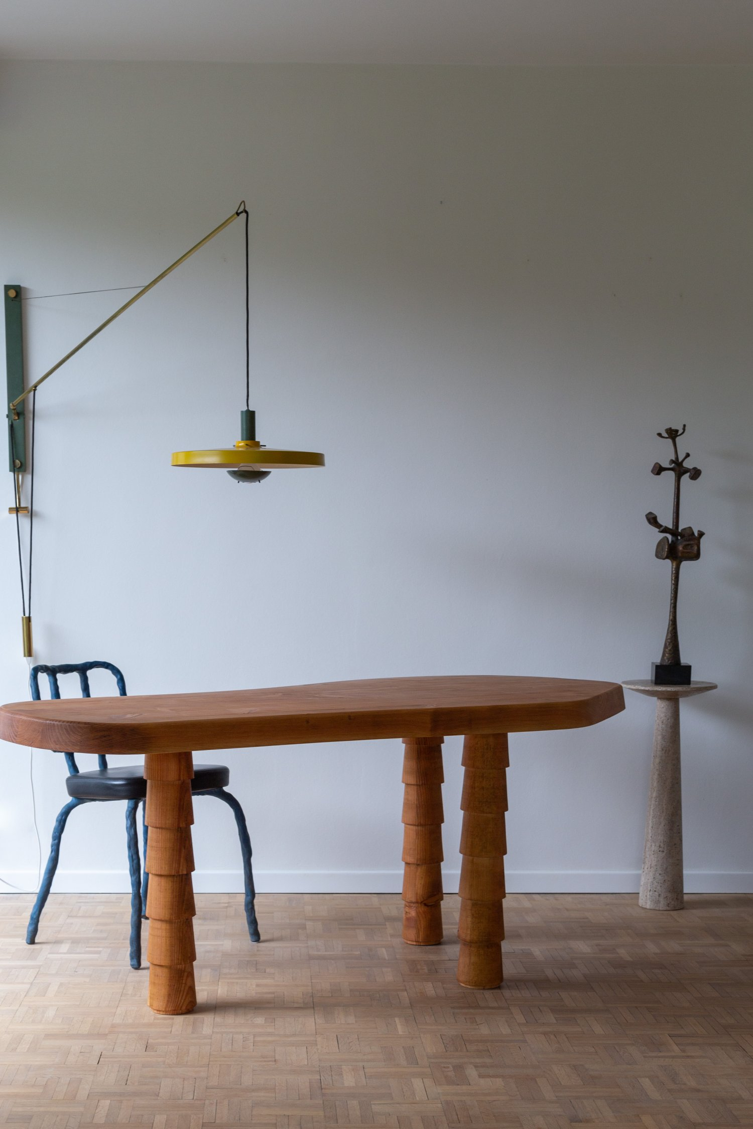 Table by Thomas Serruys