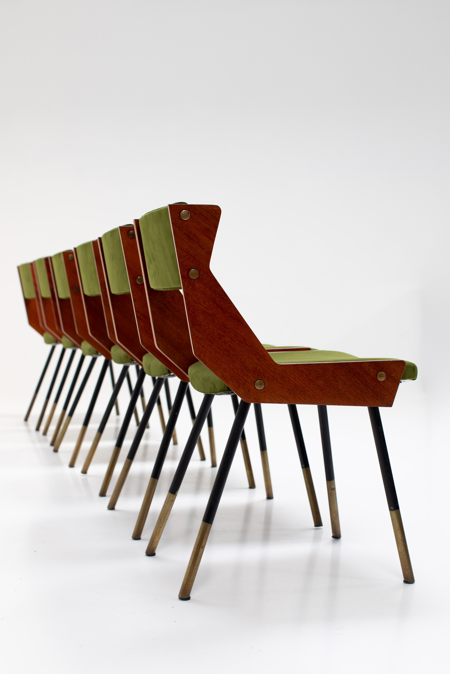 Gianfranco Frattini chairs